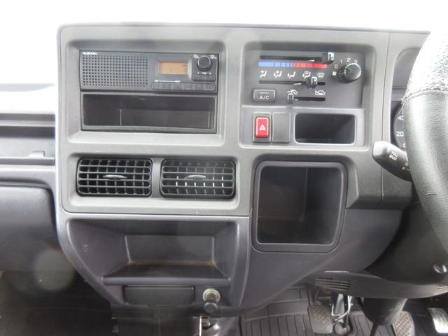 VB 4WD 5速MT エアコン パワステ ラジオ(16枚目)
