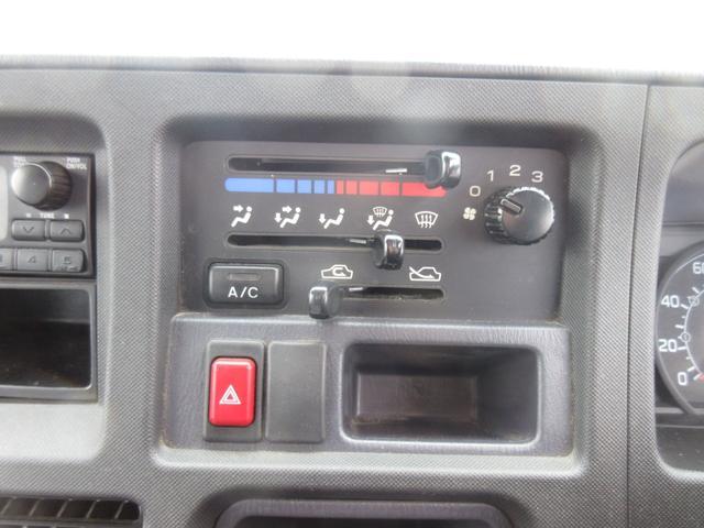 VB 4WD 5速MT エアコン パワステ ラジオ(17枚目)