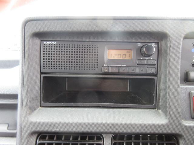 VB 4WD 5速MT エアコン パワステ ラジオ(18枚目)