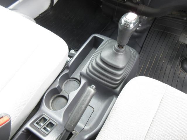 VB 4WD 5速MT エアコン パワステ ラジオ(19枚目)