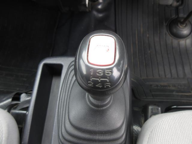 VB 4WD 5速MT エアコン パワステ ラジオ(20枚目)