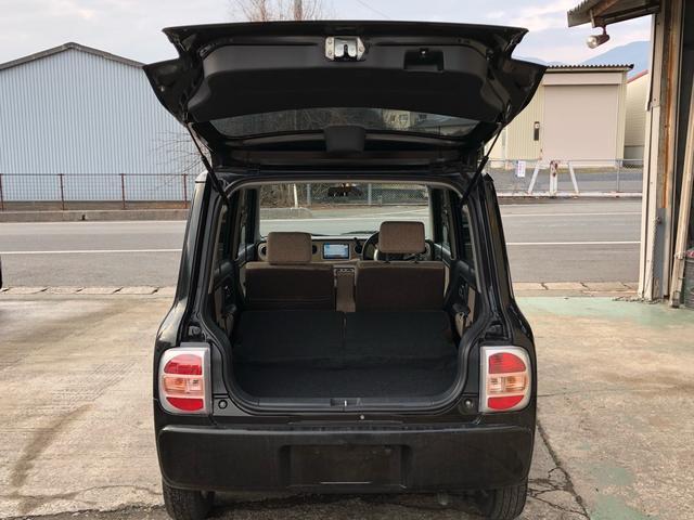 スズキ アルトラパン G エディション ナビ キーレス バックカメラ グー鑑定車