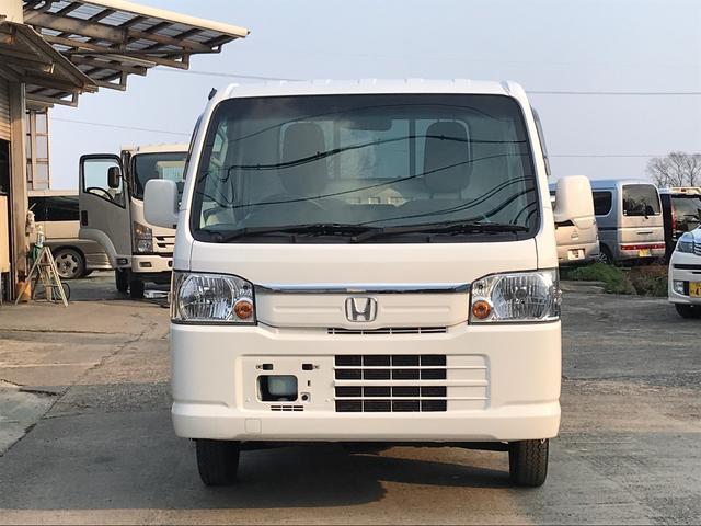 タウン 4WD AC MT 軽トラック CD オーディオ付(2枚目)