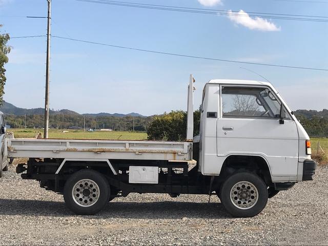 「三菱」「デリカトラック」「トラック」「岡山県」の中古車5