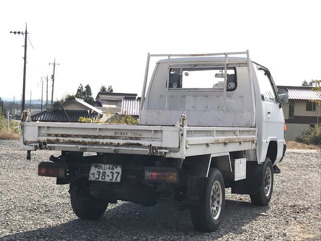「三菱」「デリカトラック」「トラック」「岡山県」の中古車6