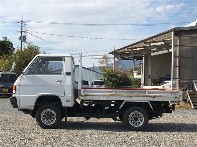 「三菱」「デリカトラック」「トラック」「岡山県」の中古車9