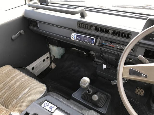 「三菱」「デリカトラック」「トラック」「岡山県」の中古車26