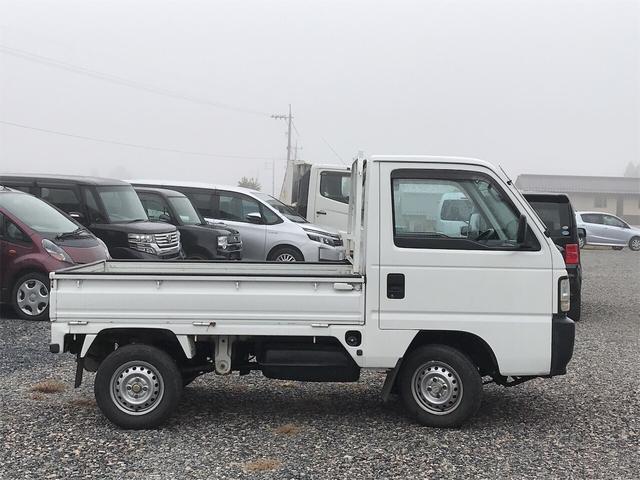 「ホンダ」「アクティトラック」「トラック」「岡山県」の中古車4