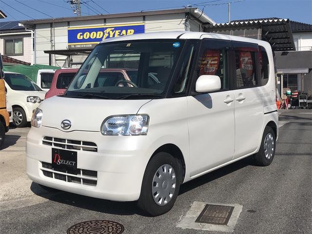 「ダイハツ」「タント」「コンパクトカー」「広島県」の中古車50