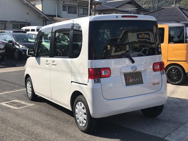 「ダイハツ」「タント」「コンパクトカー」「広島県」の中古車53