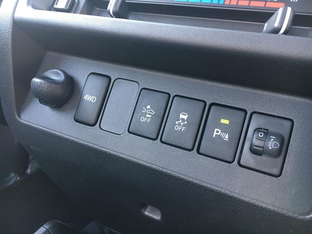 スタンダードSAIIIt 60th Thank you HIJET 4WD 届出済み未使用車 スタイリッシュパック 省力パック LEDヘッド&LEDフォグ メッキフロントグリル キーレス パワーウインドウ 足元マット バイザー(13枚目)