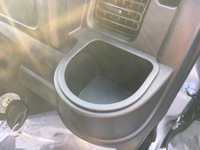 スタンダードSAIIIt 60th Thank you HIJET 4WD 届出済み未使用車 スタイリッシュパック 省力パック LEDヘッド&LEDフォグ メッキフロントグリル キーレス パワーウインドウ 足元マット バイザー(25枚目)