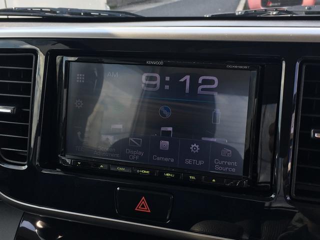 ハイウェイスター X アラウンドビューモニター インテリジェントキー キセノン 左側電動スライドドア ETC 純正アルミ(19枚目)