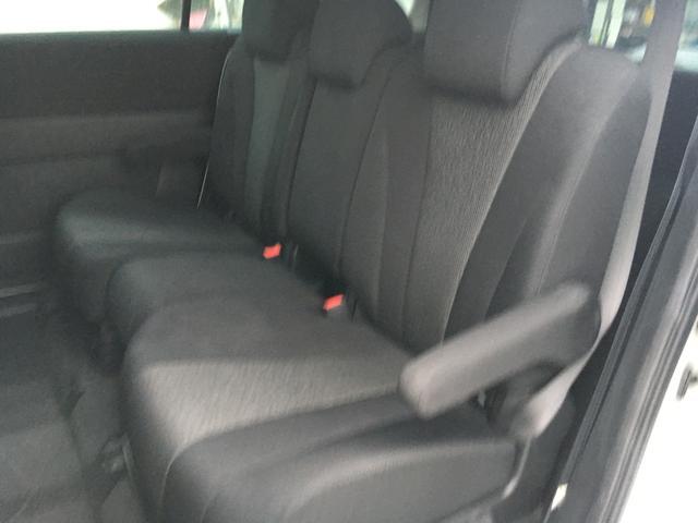 20E 左側電動スライドドア メモリーナビ フルセグ 地デジ スマートキー 車両本体取扱書  7人乗り(9枚目)
