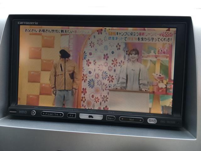 FXリミテッドII HDDナビ 地デジワンセグTV キーレスプッシュスタートシステム ETC 純正14インチアルミ オートエアコン HIDヘッドライト(21枚目)