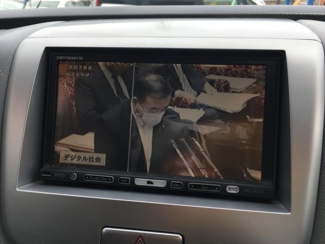 FXリミテッドII HDDナビ 地デジワンセグTV キーレスプッシュスタートシステム ETC 純正14インチアルミ オートエアコン HIDヘッドライト(22枚目)