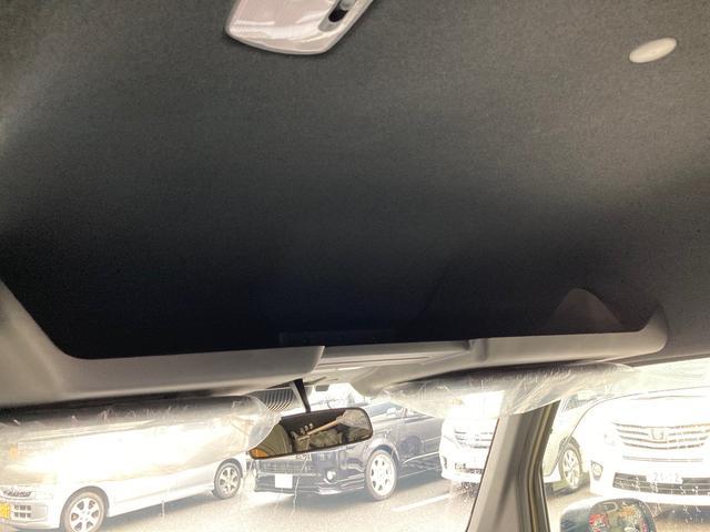 ファン・ターボホンダセンシング 届出済未使用車 ナビ装着用スペシャルパッケージ バックカメラ クルーズコントロール スマートキー 充電用USBジャック オートライト オートエアコン(30枚目)