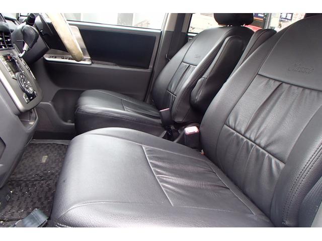 トヨタ ヴォクシー ZS 左側電動スライド HDDナビ HID スマートキー