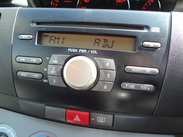 ダイハツ ムーヴ メモリアルエディション スマートキー CDチューナー