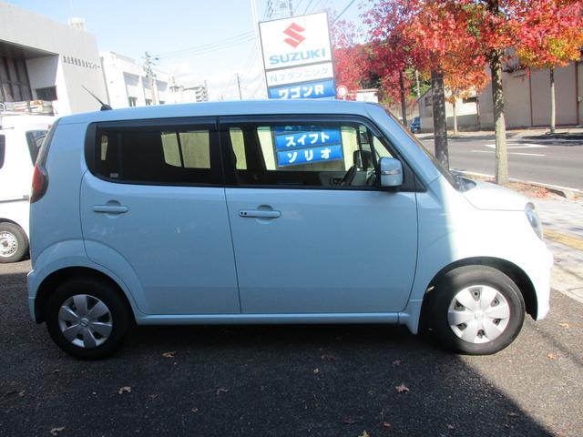 「日産」「モコ」「コンパクトカー」「島根県」の中古車25