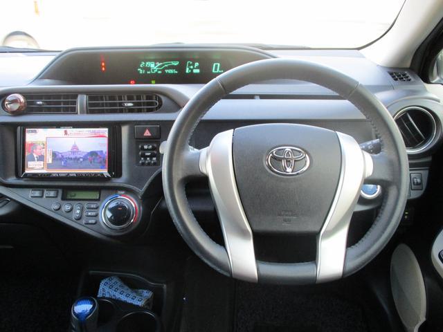 G HDDナビ バックモニター ETC ドライブレコーダー シートヒーター スマートキー(7枚目)