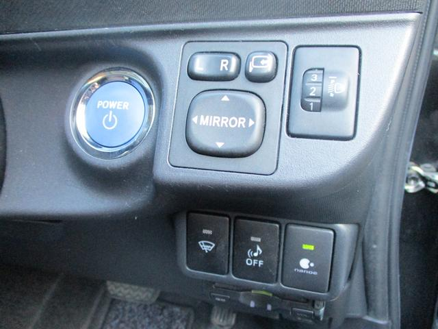 G HDDナビ バックモニター ETC ドライブレコーダー シートヒーター スマートキー(24枚目)
