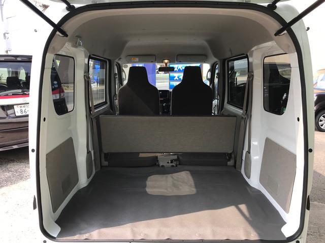 PAリミテッド 4WD ワンオーナー マットバイザー付(12枚目)