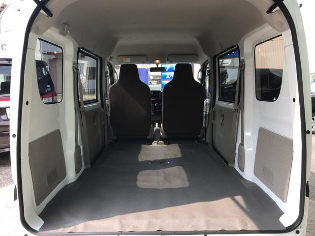 PAリミテッド 4WD ワンオーナー マットバイザー付(13枚目)
