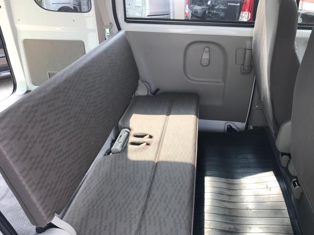 PAリミテッド 4WD ワンオーナー マットバイザー付(15枚目)