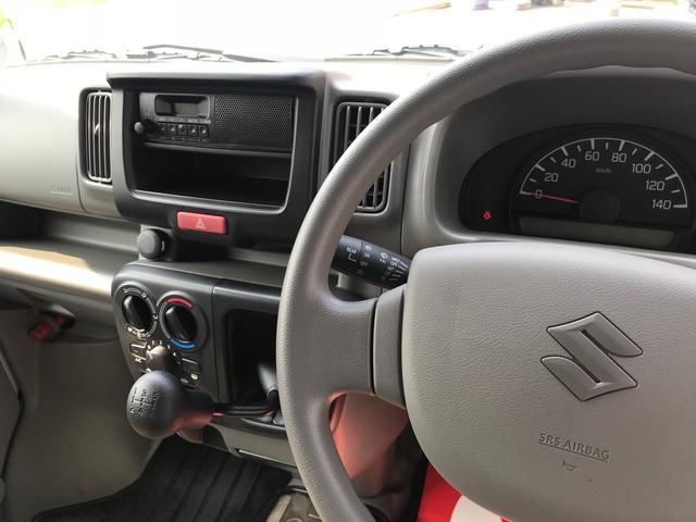 PAリミテッド 4WD ワンオーナー マットバイザー付(16枚目)