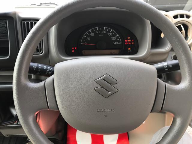 PAリミテッド 4WD ワンオーナー マットバイザー付(17枚目)