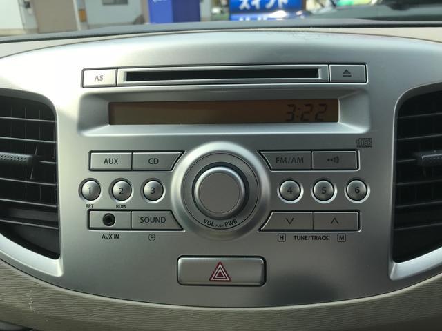 FX アイドリングストップ ワンオーナー 新品タイヤ CVT(17枚目)