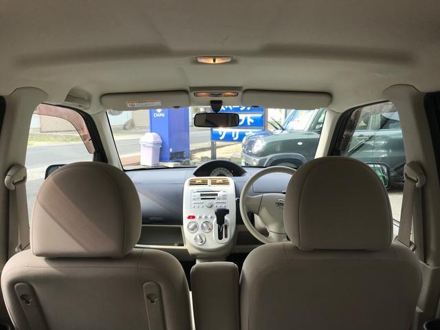 S ワンオーナー 新品タイヤ CDMD 軽自動車 ブラック(10枚目)