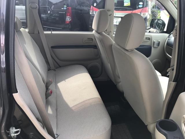 S ワンオーナー 新品タイヤ CDMD 軽自動車 ブラック(16枚目)