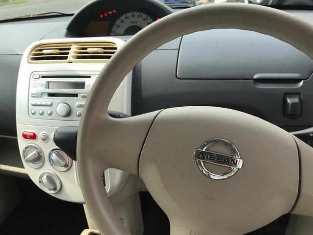 S ワンオーナー 新品タイヤ CDMD 軽自動車 ブラック(17枚目)