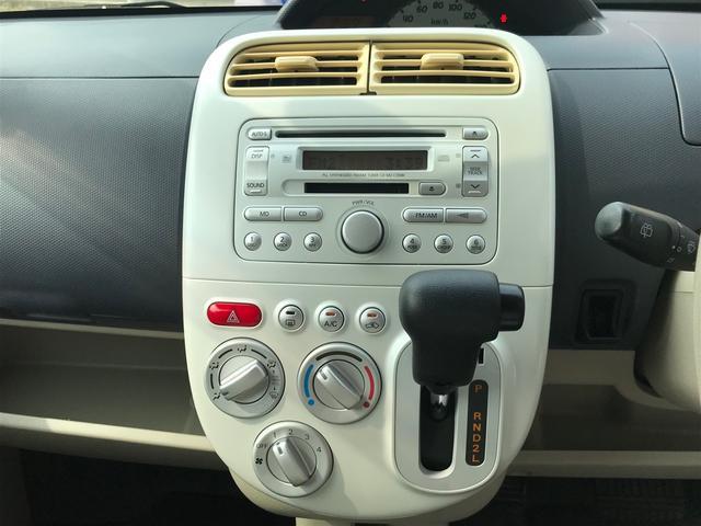 S ワンオーナー 新品タイヤ CDMD 軽自動車 ブラック(19枚目)