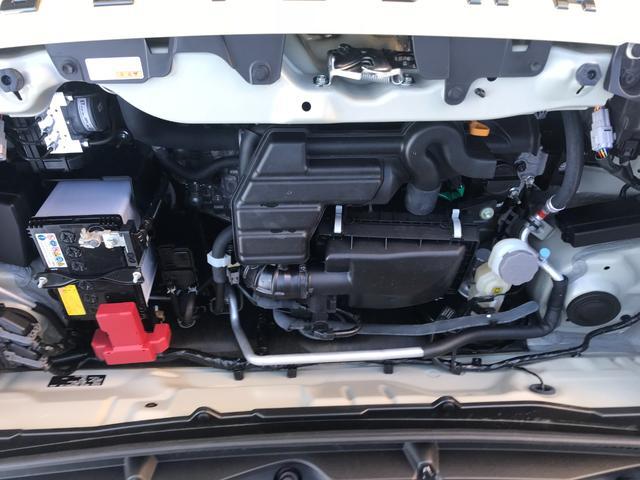 ワンダラー 特別仕様車 ワンオーナー Sエネチャージ 衝突軽減防止装置 レーンアシスト シートヒーター スマートキー(9枚目)