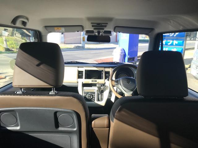 ワンダラー 特別仕様車 ワンオーナー Sエネチャージ 衝突軽減防止装置 レーンアシスト シートヒーター スマートキー(10枚目)