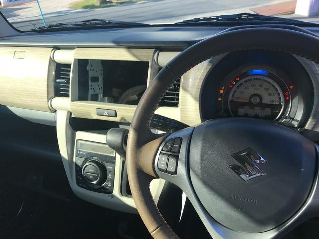 ワンダラー 特別仕様車 ワンオーナー Sエネチャージ 衝突軽減防止装置 レーンアシスト シートヒーター スマートキー(18枚目)