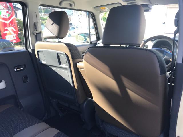 ワンダラー 特別仕様車 ワンオーナー Sエネチャージ 衝突軽減防止装置 レーンアシスト シートヒーター スマートキー(22枚目)