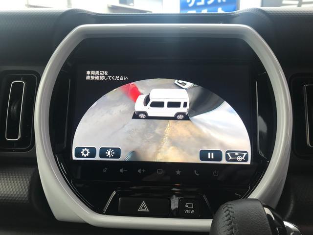 「スズキ」「ハスラー」「コンパクトカー」「島根県」の中古車23