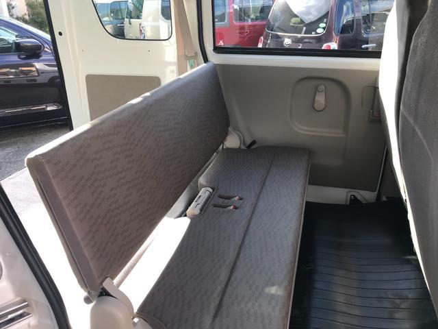 4WD オートマ ワンオーナー マットバイザー付 エアコン パワステ ABS