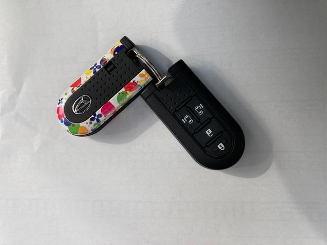 カスタムRS トップエディションSAII ナビTV バックカメラ Bluetooth 両側パワースライドドア 新品タイヤ スマートキー(43枚目)