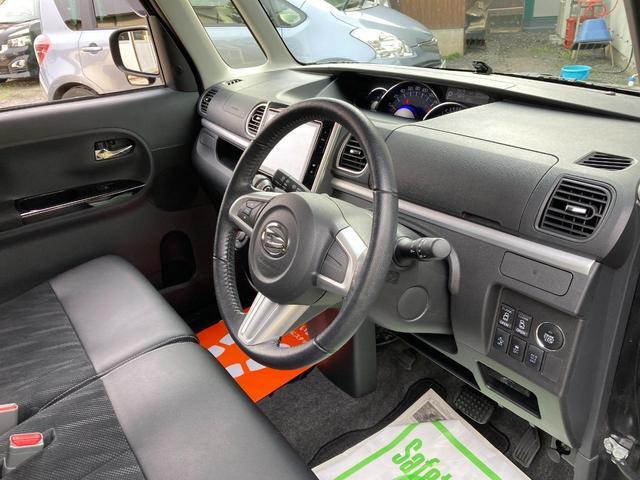 カスタムRS SA エコアイドル スマアシ ナビTV バックカメラ ETC USB 両側パワースライドドア(24枚目)