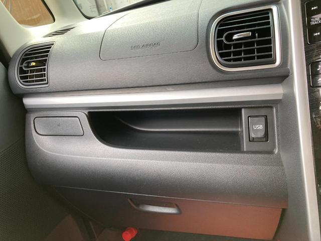 カスタムRS SA エコアイドル スマアシ ナビTV バックカメラ ETC USB 両側パワースライドドア(36枚目)