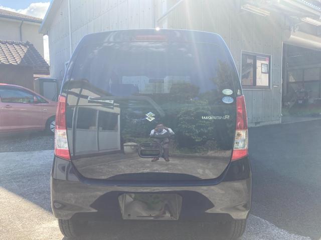 FX 4WD CD キーレス 13インチアルミホイール ABS シートヒーター セキュリティ(7枚目)