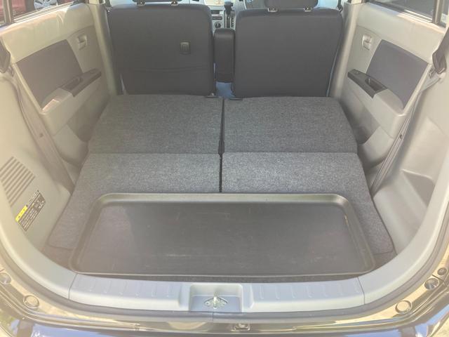 FX 4WD CD キーレス 13インチアルミホイール ABS シートヒーター セキュリティ(14枚目)