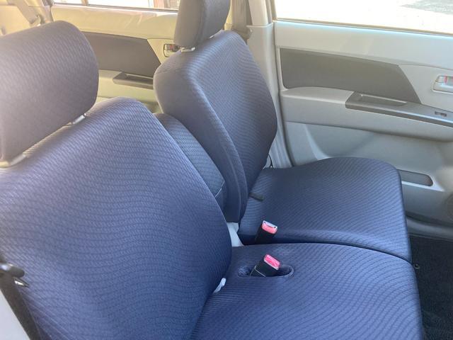 FX 4WD CD キーレス 13インチアルミホイール ABS シートヒーター セキュリティ(17枚目)