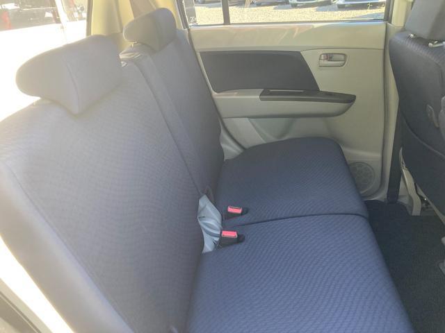 FX 4WD CD キーレス 13インチアルミホイール ABS シートヒーター セキュリティ(20枚目)