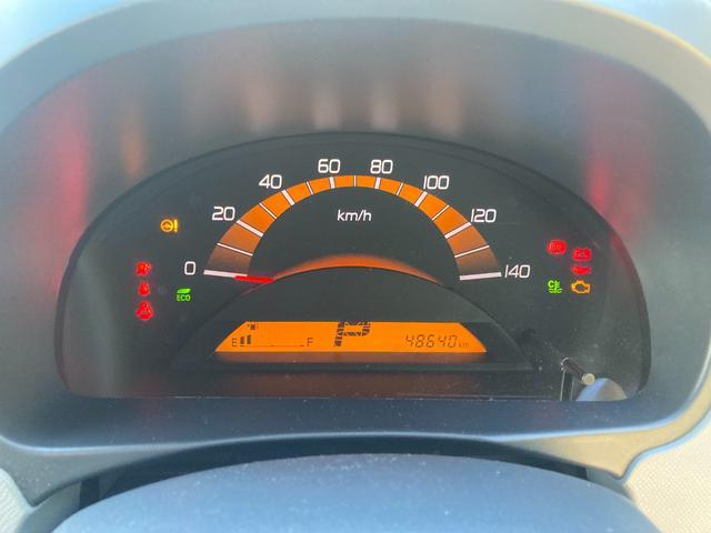 FX 4WD CD キーレス 13インチアルミホイール ABS シートヒーター セキュリティ(23枚目)